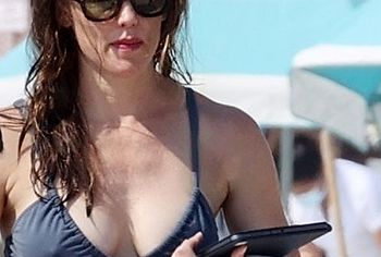 Jennifer Garner nude scenes