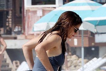 Jennifer Garner nude sex video