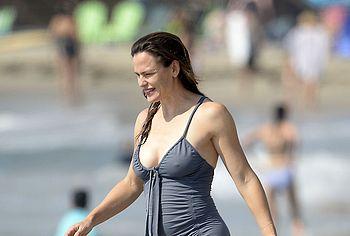Jennifer Garner sextape