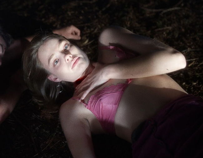 Kristine Froseth nude sex