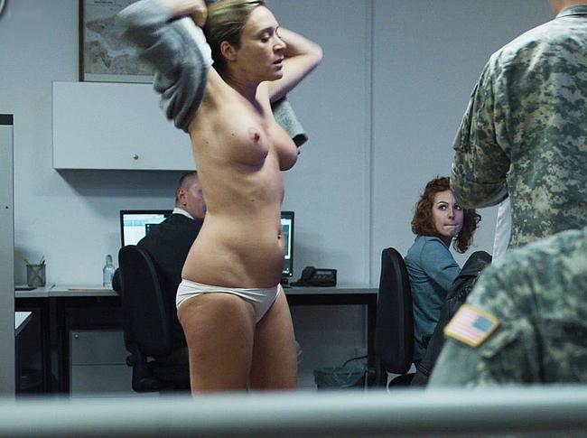 Chloe Sevigny topless
