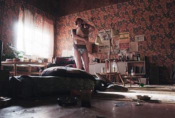 Anya Taylor-Joy pussy scenes