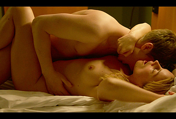 Ida Engvoll sex scenes