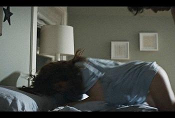 Kate Mara ass sextape