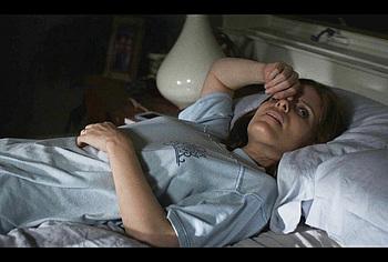 Kate Mara sexy movie scenes