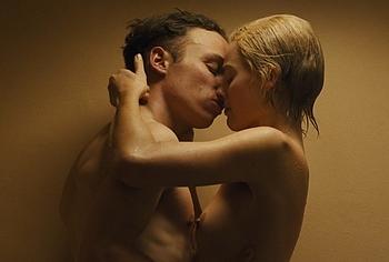 Margot Robbie sex tape