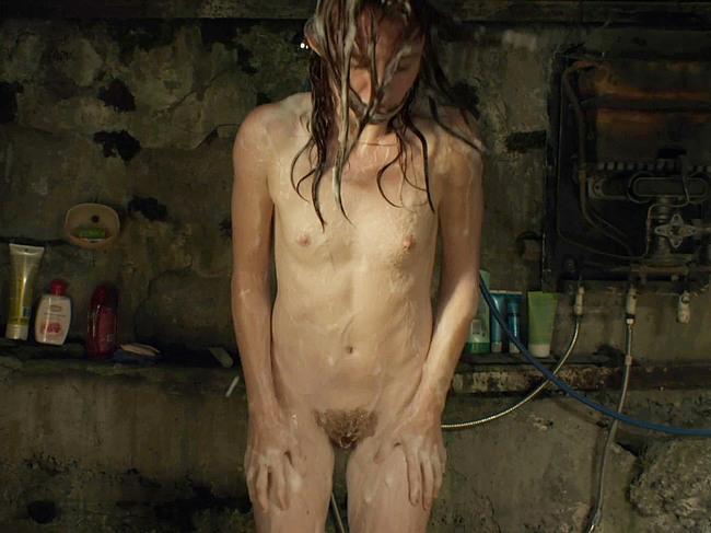Hani Furstenberg nude pussy