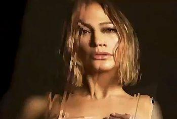 Jennifer Lopez pussy video