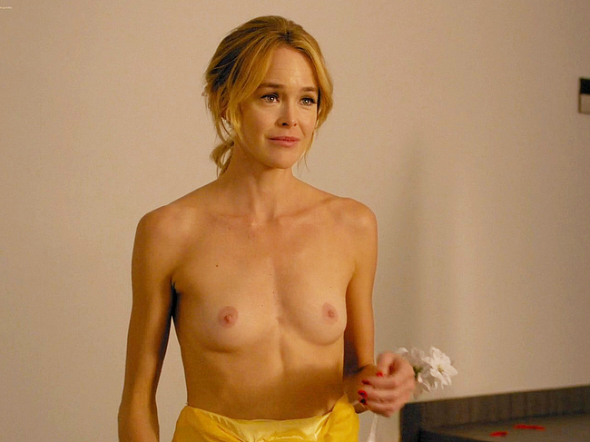 Isabelle Chester Nude