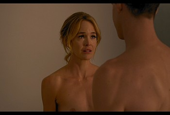 Isabelle Chester topless