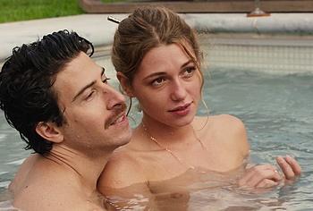 Mathilde Ollivier sex movie scenes