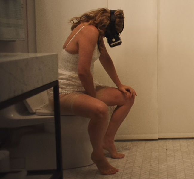 Alicia Silverstone мастурбирует сестре жениха — NuCelebs.com