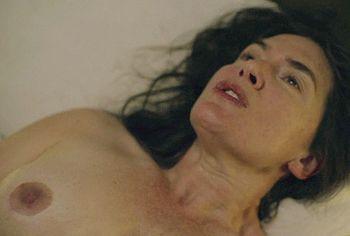 Kate Winslet naked movie scenes