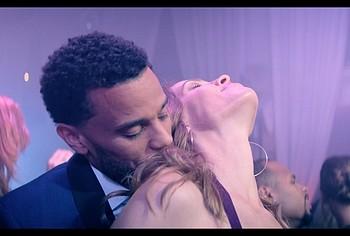 Hilary Swank naked scenes