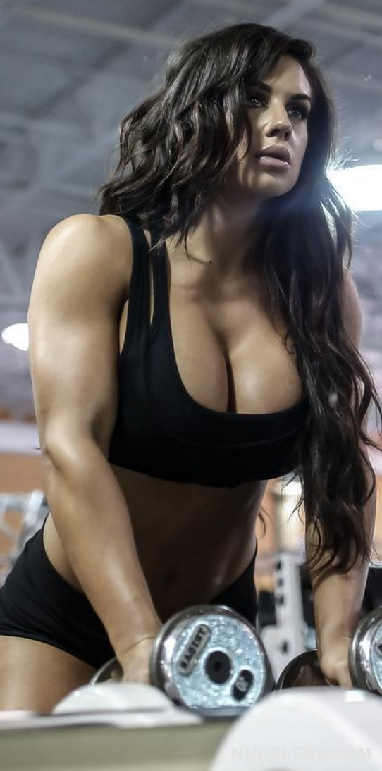 Ex-WWE star Celeste Bonins nude photos leaked online