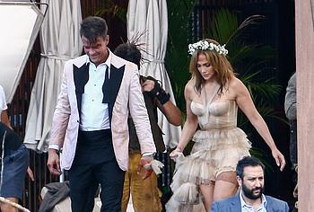 Jennifer Lopez cameltoe