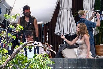 Jennifer Lopez movie