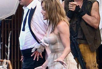 Jennifer Lopez naked photos