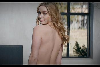 Greer Grammer nude movie scenes