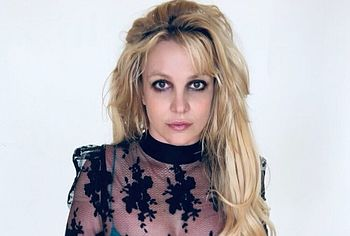 Britney Spears nude photos