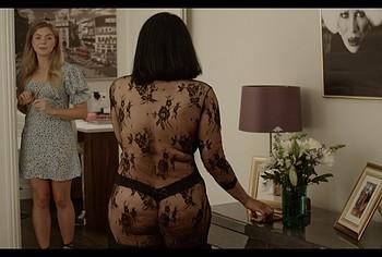 Jeanine Nerissa Sothcott lesbian sex