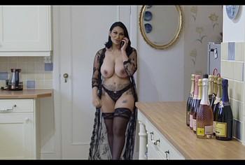 Jeanine Nerissa Sothcott naked scenes
