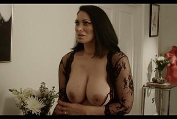 Jeanine Nerissa Sothcott topless