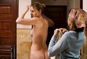 Helen Hunt ass naked