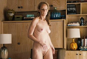 Helen Hunt frontal nude