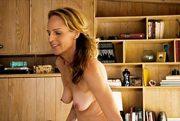 Helen Hunt leaked nudity