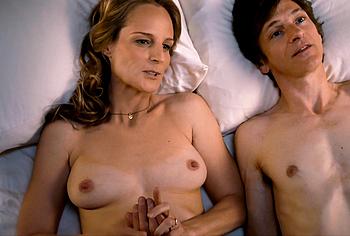 Helen Hunt naked movie scenes