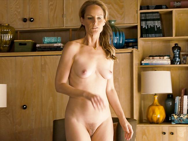 Helen Hunt nude pussy