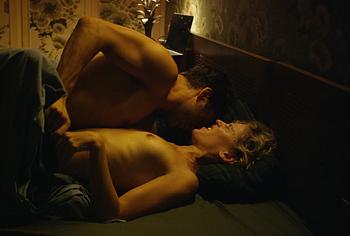 Denise Gough nipples