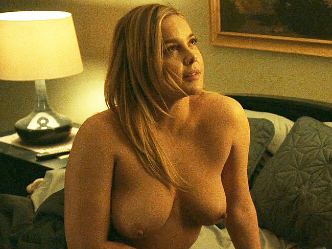 Abbie Cornish leaked nude video