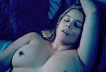 Abbie Cornish nudity photos
