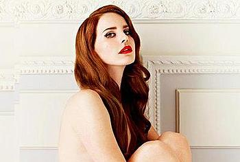 Lana Del Rey nude sex tape