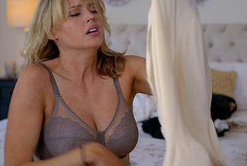 Estella Warren big tits