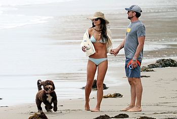 Jordana Brewster topless