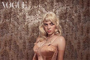 Billie Eilish sexy