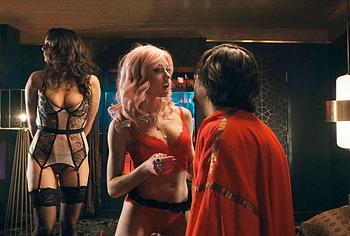 Katherine McNamara sex video