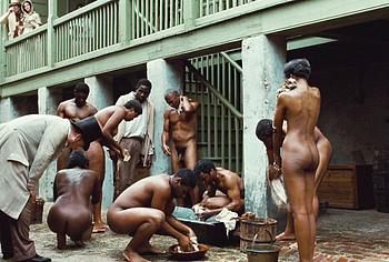 Lupita Nyong'o nude scenes