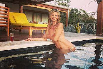 Paulina Porizkova naked photos