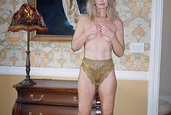 Paulina Porizkova nude sexvideo