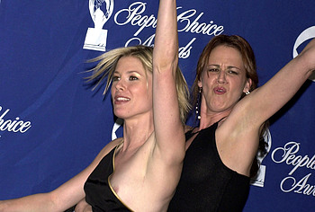 Julie Bowen naked pics