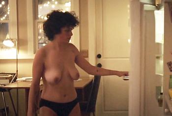 Alia Shawkat naked video