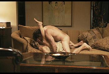 Chloe Bennet leaked nude sex