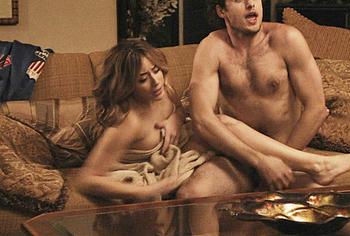 Chloe Bennet nude sex scenes