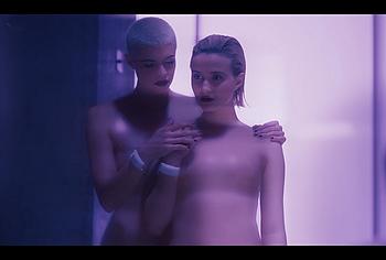 Julia Goldani Telles nude video