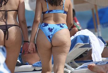Camila Cabello ass shots