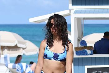 Camila Cabello cameltoe